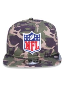 Boné New Era NFL Camo