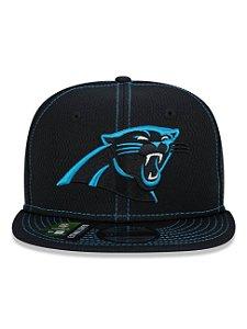 Boné New Era Carolina Panthers NFL