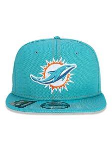 Boné New Era Miami Dolphins NFL