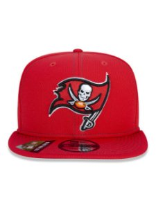 Boné New Era Tampa Bay Buccaneers NFL