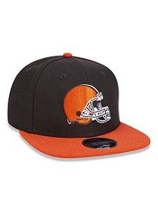 Boné New Era Cleveland Browns NFL
