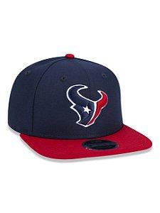 Boné New Era Houston Texans NFL