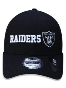 Boné New Era  Las Vegas Raiders NFL
