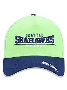 Boné New Era Seattle Seahawks NFL