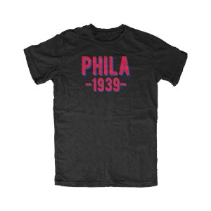 Camiseta Dunks 1939 Phila