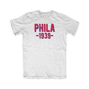 Camiseta Dunks 1939 Phila