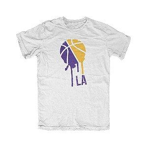 Camiseta Dunks Stencil in LA