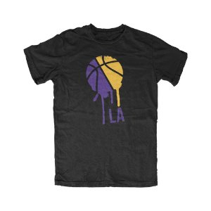 Camiseta Dunks Stencil in LA