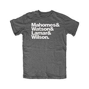 Camiseta PROGear QBs 2020s