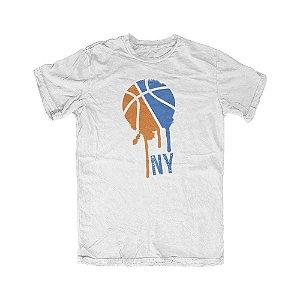 Camiseta Dunks Stencil in NY
