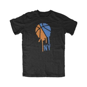 Camiseta Dunks Stencil in NY