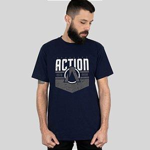 Camiseta Action Clothing The Nation