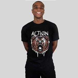 Camiseta Action Clothing Predator