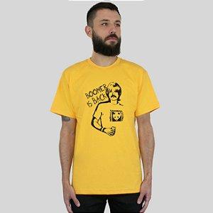 Camiseta blink-182 Boomer