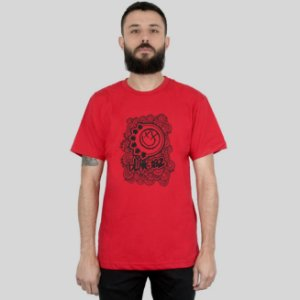 Camiseta blink-182 Smiles On Smiles
