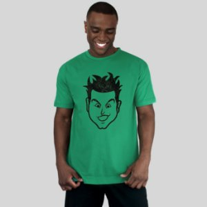 Camiseta blink-182 Mark Old School
