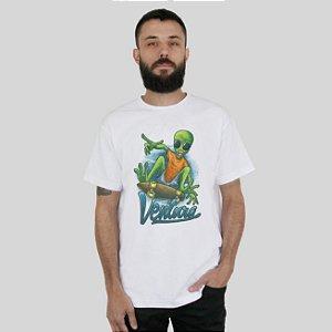 Camiseta Ventura UFO - Signature