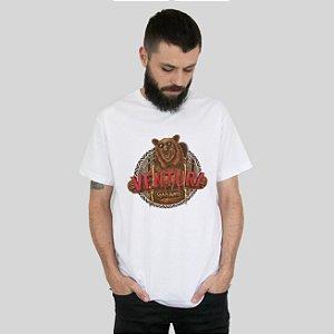 Camiseta Ventura Baloo - Signature