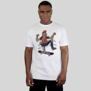 Camiseta Ventura Ness - Signature