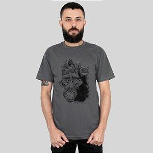 Camiseta Ventura Walker