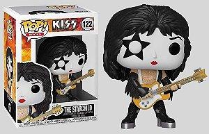 Funko Pop! Kiss The Starchild  #122