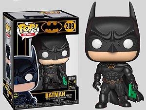 Funko Pop! Batman Forever #289