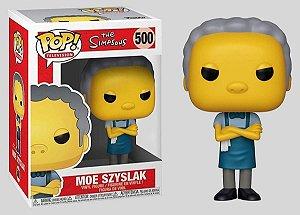 Funko Pop! The Simpsons - Moe Szyslak #500