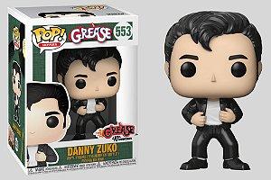 Funko Pop! Grease - Danny Zuko #553