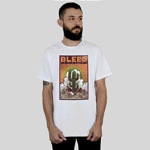 Camiseta Bleed American Cactus