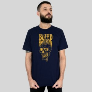 Camiseta Bleed Bope