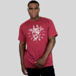 Camiseta Bleed American Kingstone
