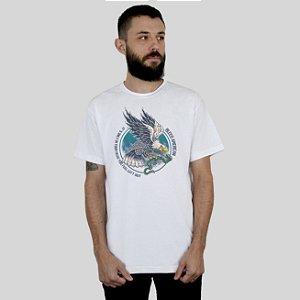 Camiseta Bleed American Eagle Signature