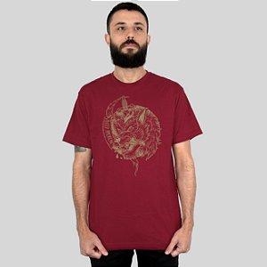 Camiseta Bleed Beast