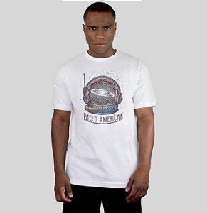 Camiseta Bleed American Galaxy  Signature