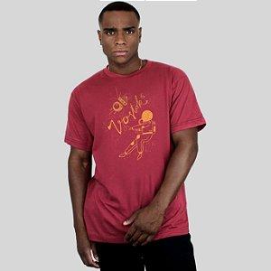Camiseta Bleed American Vostok