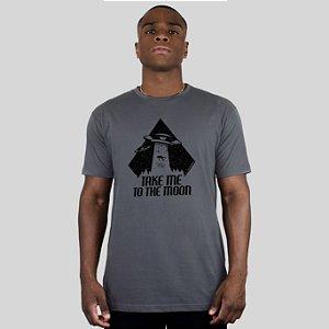Camiseta Bleed To The Moon