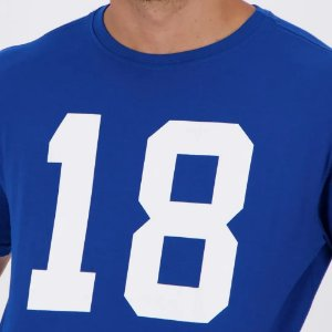 Camiseta NFL Mitchell Ness Indianapolis Colts