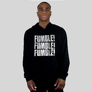 Manga Longa PROGear Fumble Fumble Fumble