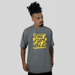 Camiseta The Fumble Sticker
