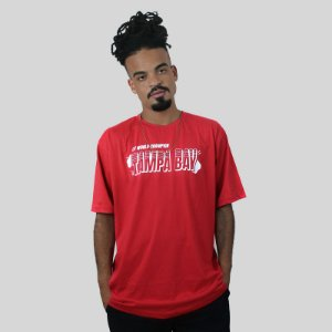 Camiseta The Fumble Champs Tampa Bay