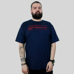 Camiseta The Fumble Division New England