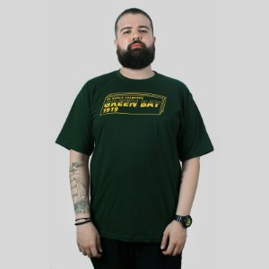 Camiseta The Fumble Division Green Bay