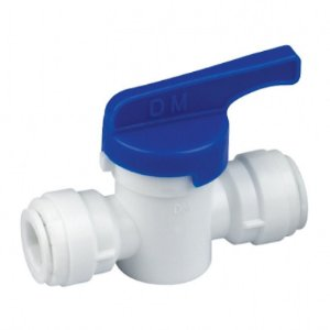 Engate Rápido DMfit® Torneira Tubo/Tubo
