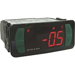 Controlador Mt-512e 2 Hp Full Gauge C/sensor