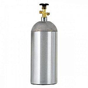 Cilindro 2,3kg Co2 Alumínio P/ Chopp