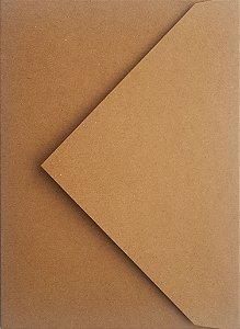 Envelope Bico Kraft
