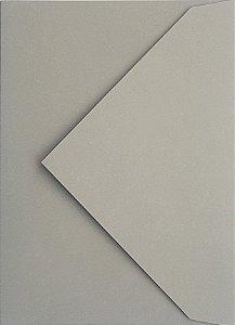 Envelope Bico Cinza