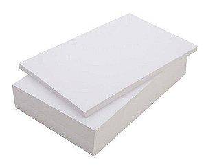Papel Offset A4 - 240 g/m² - 100 folhas