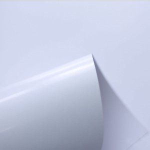 Papel Couche Adesivo Brilho A3 - 190 g/m² - 100 folhas