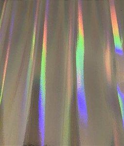 Papel Laminado A4 holográfico pilares de luz 180g